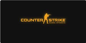 Counter Strike Global Offensive Logo